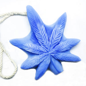 Blue Dream Dope on a Rope Soap with Peppermint Basil Oil