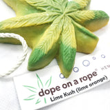 FIVE Soap Variety Pack - Dope on a Rope Soaps