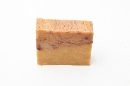 Patchouli Oil Soap Bar - Balancing