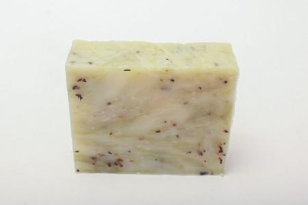 Organic Tea Tree & Peppermint Soap Bar - Therapeutic