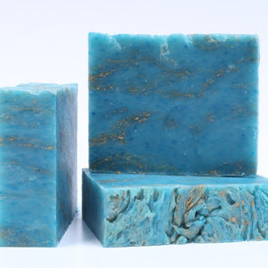 Pirate's Punch Soap Bar - Citrus & Spice Unisex