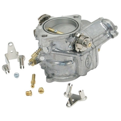 S&S Super G Carburetor Assembly