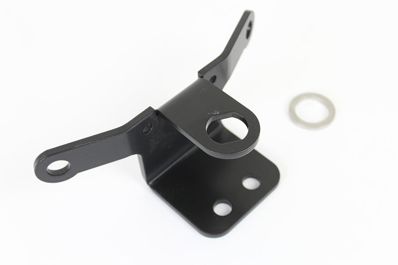 Top Motor Mount with Key Relo & Coil Mount for 1986-2003 Sportster