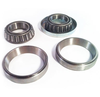 Triumph Neck Roller Bearing Set- Modern Bearings for classic Triumphs