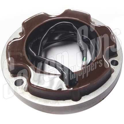 200 Watt Triumph High Output Stator : 3 Phase