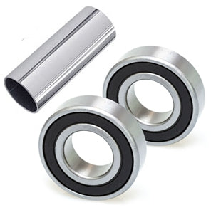 "BEARING 5/8"" to 3/4"" for SPOOL WHEELS w/ SPACER"