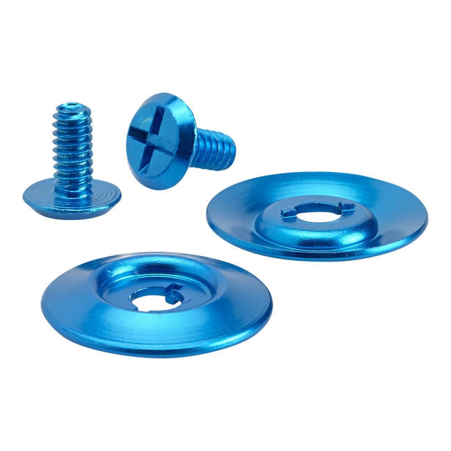 GRINGO S HARDWARE KIT Blue
