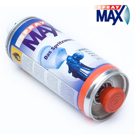 SPRAY MAX 2K CLEAR SPRAY CAN!