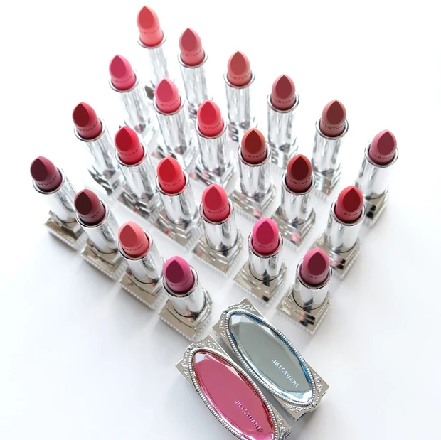 Jill Stuart Rouge Lip Jewel Jemi Satin
