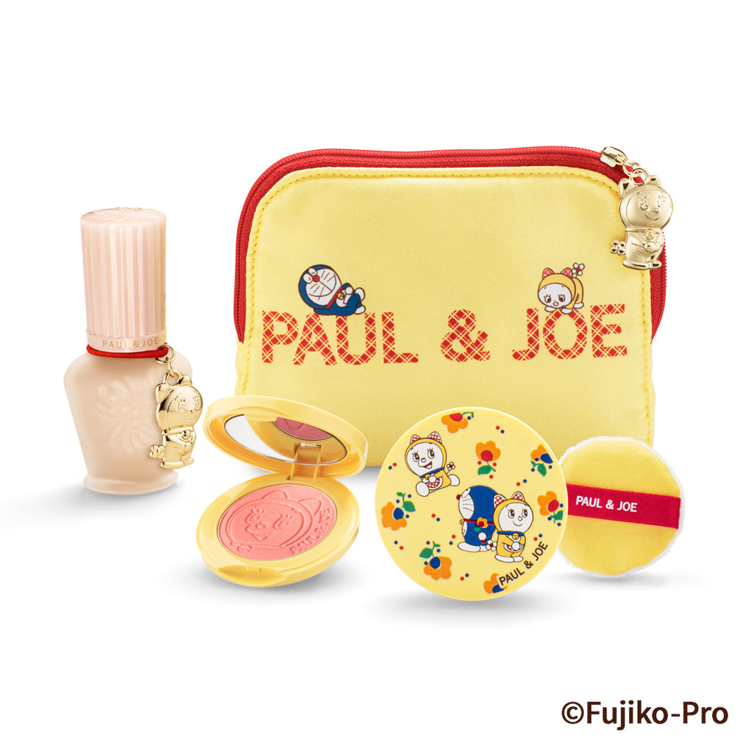 Paul&Joe Makeup Collection 2020
