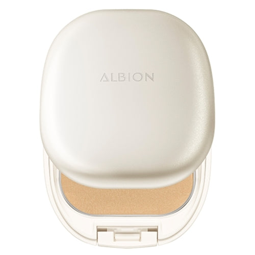 Albion White Powder Rest Set