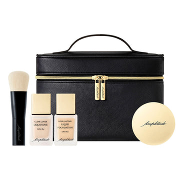 Amplitude Base Makeup Kit Holiday Limited Liquid