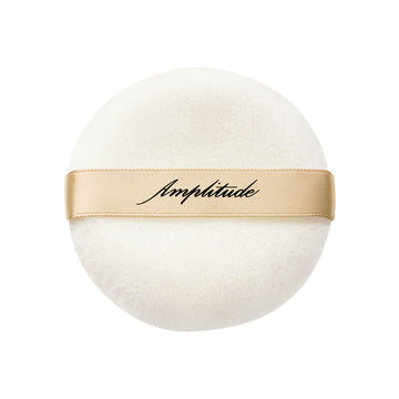 Amplitude Finish Loose Powder Puff