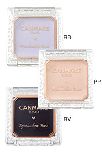 Canmake Eyeshadow Base