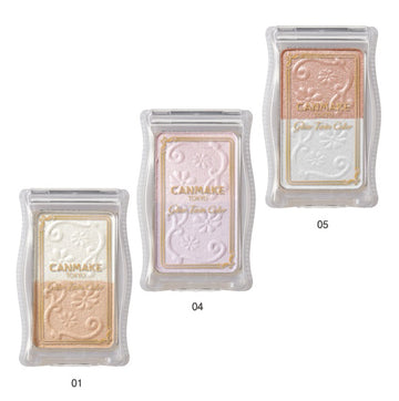 Canmake Glow Twin Color