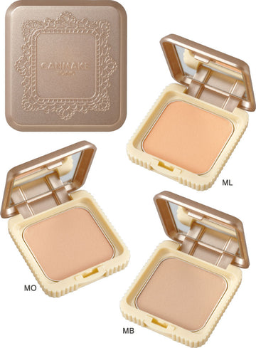 Canmake Marshmallow Finish Foundation
