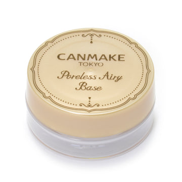 Canmake Poreless Airy Base