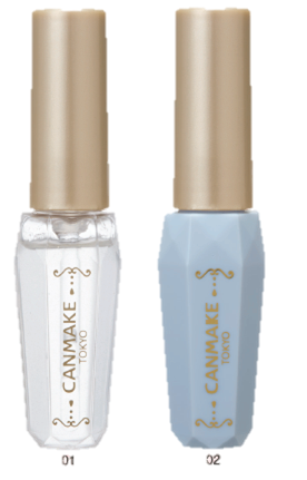 Canmake Poreless Clear Primer