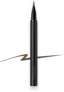 Celvoke Sureness Eyeliner Liquid M 2020 A/W Collection