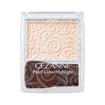 Cezanne Pearl Glow Highlights