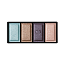 Load image into Gallery viewer, Cle De Peau Beaute Eye Color Quad (refill)_ ichibanmart