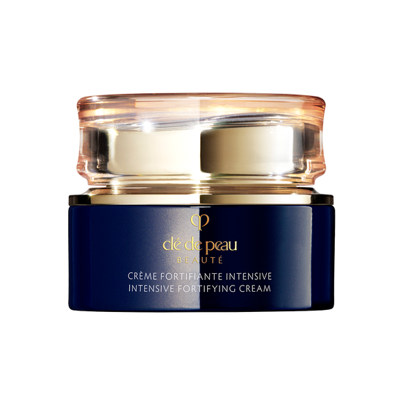 Cle De Peau Beaute Intensive Fortifying Cream