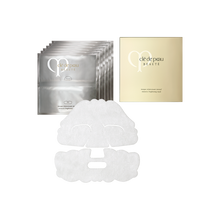 Load image into Gallery viewer, Cle De Peau Beaute Sheet Whitening Mask