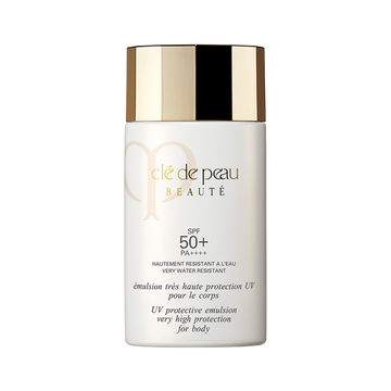 Cle De Peau Beaute UV Protective Emulsion For Body SPF 50+