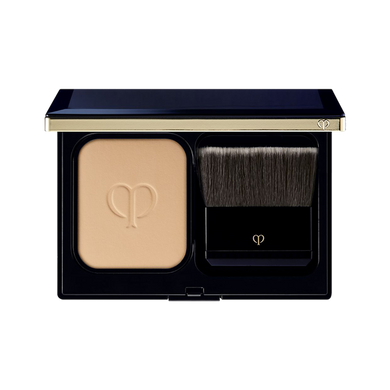 Cle De Peau Beaute Radiant Powder Foundation SPF22 PA++_ ichibanmart