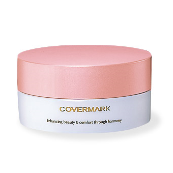 Covermark Moist Lucent Powder with Case