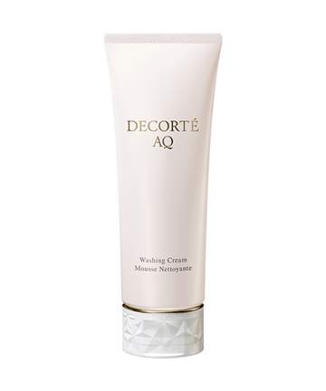 Decorte AQ Washing Cream