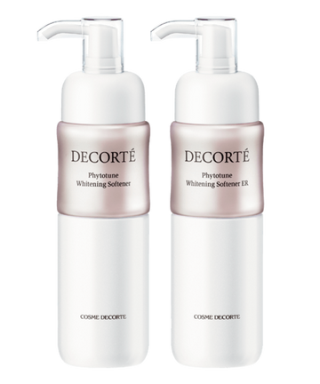 Decorte Pytotune Whitening Softener