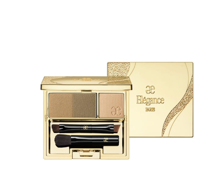 Elegance Perfect Brow Powder