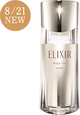 Elixir Superior Design Time Serum