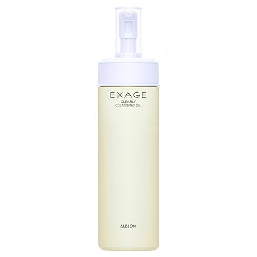 Exage Cleary Cleansing Oil