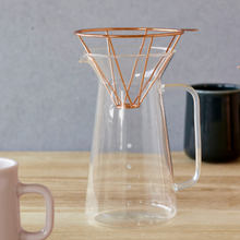 Load image into Gallery viewer, Toast Living H.A.N.D Coffee Carafe Set