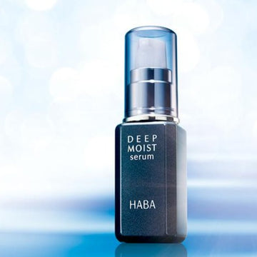 Haba Deep Moist Serum