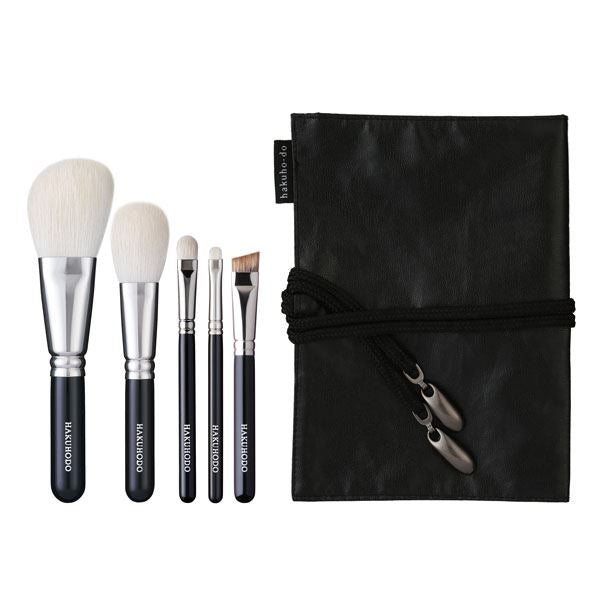 Hakuhodo Basic 5-Piece Set