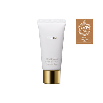Itrim Crescent Bust & Decollete Treatment Serum