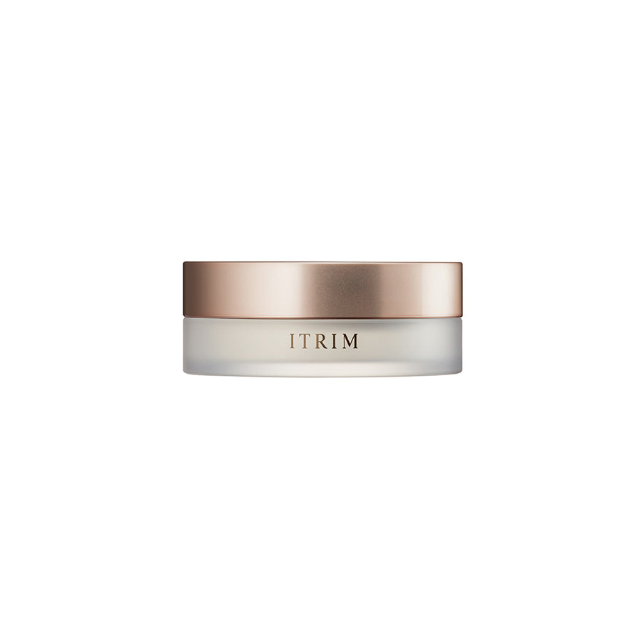 Itrim Elementary Face Care Powder Renka