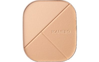 Kanebo Dual Radiance Foundation