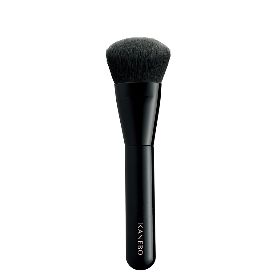 Kanebo Foundation Brush