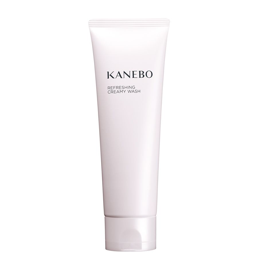 Kanebo Refreshing Creamy Wash