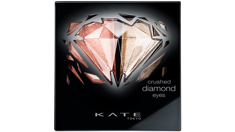 Kate Crash Diamond Eyes