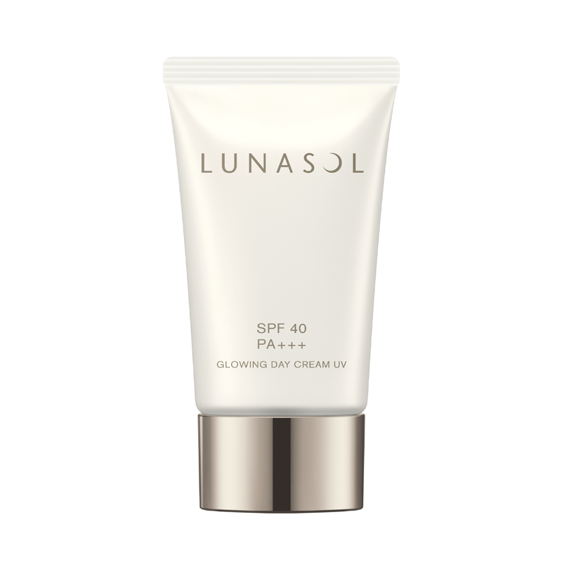 Lunasol  Glowing Day Cream UV