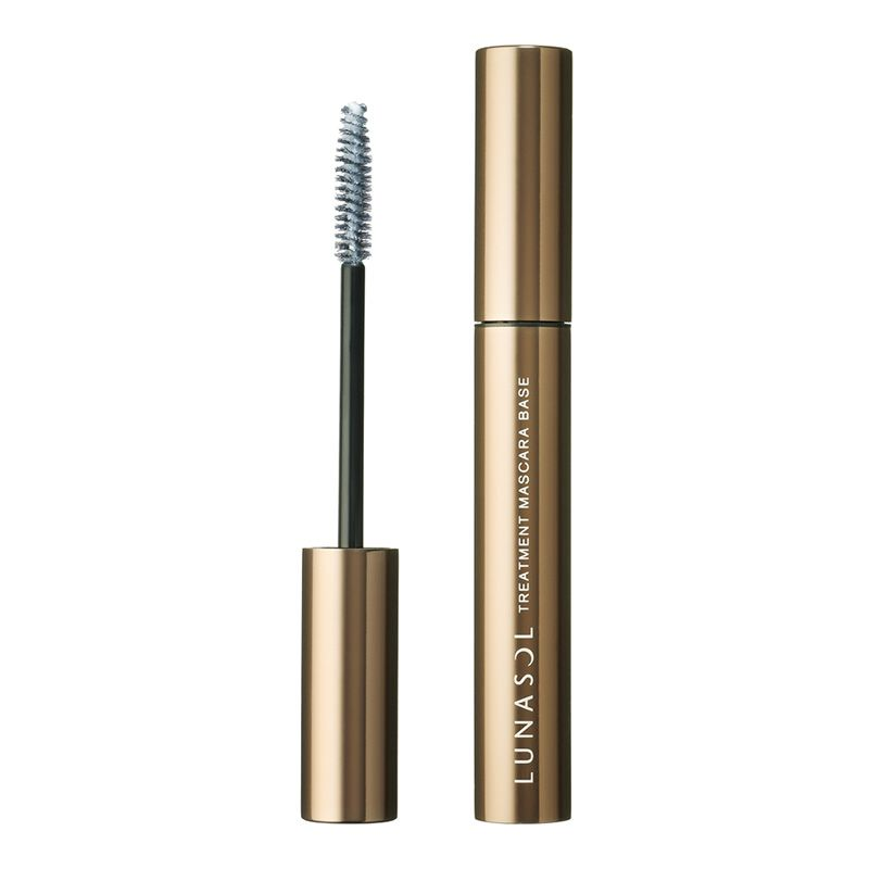 Lunasol Treatment mascara base N