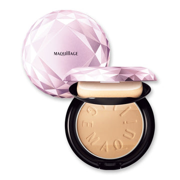 Maquillage Perfect Multi Compact