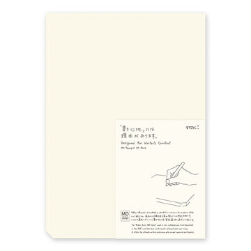 Midori MD Note Paperpad