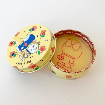 Paul&Joe Doraemon Lip Treatment Balm D