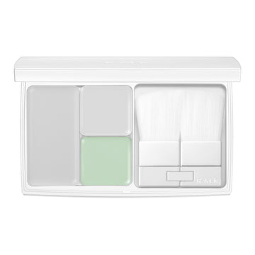 RMK 3D Finish Nude C (Refill) Control Color Half